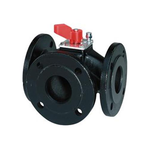 Siemens VBF21.80 , 3-port slipper valve