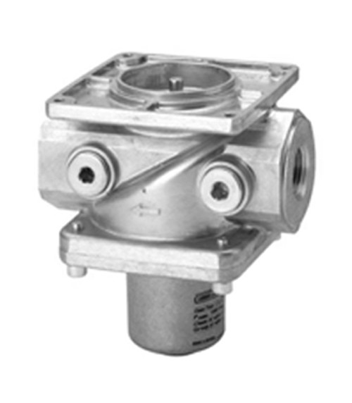Siemens VGG10.154P 1/2IN SCREWED GAS VALVE