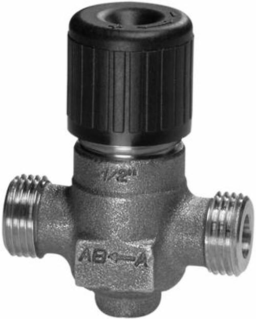 Siemens VVP45.20-4 2-port seat valve, external thread, PN16, DN20, kvs 4