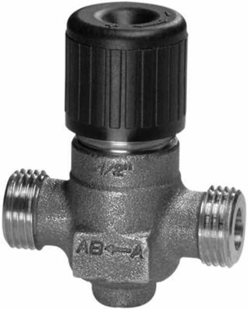 Siemens VVP45.15-2.5 , 2-port seat valve, external thread, PN16, DN15, kvs 2.5