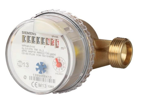 Siemens WFW40.D110