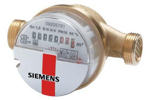 Siemens WFW30.D110