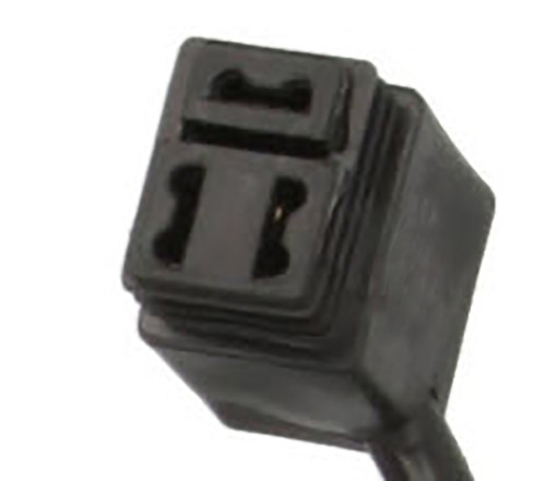 09CA0A1882, primary cable for series TRK COFI ignition transformers