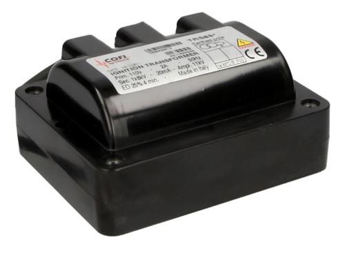 COFI TRS1220, ignition transformer