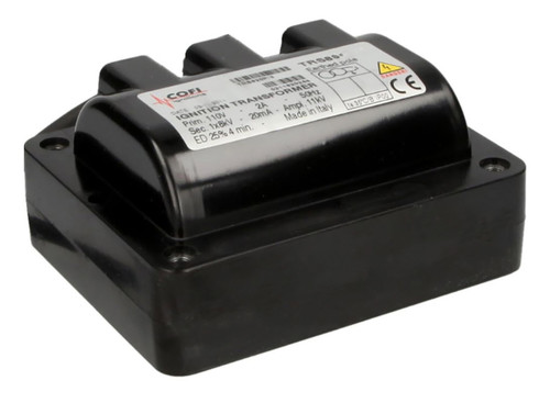 TRE820P, COFI ignition transformer