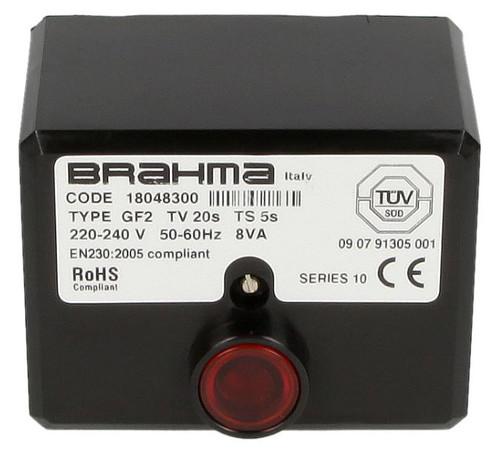Brahma GF3S03 18048300 Gas burner control unit