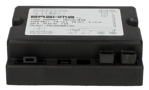 Brahma SM11 24080005 Gas burner control unit