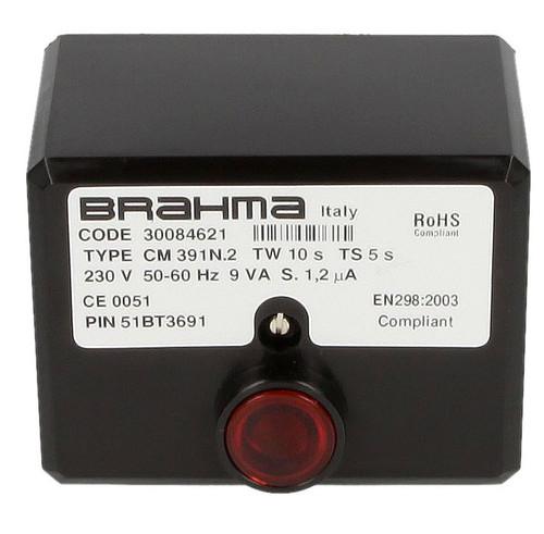 Brahma CM391.2 30084621 Burner control unit