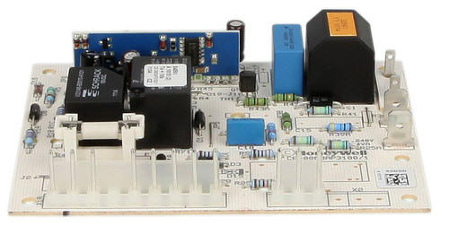 Honeywell S4561A1015 Control unit