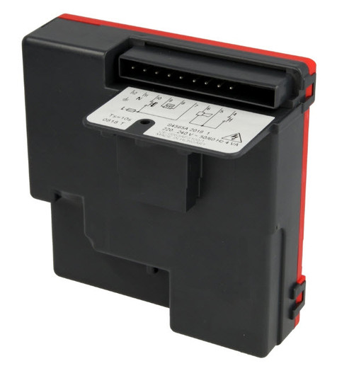 Honeywell S4565A2019B Control unit