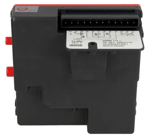 Honeywell S4565BF1112 Control unit