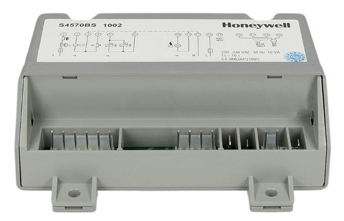 Honeywell S4570BS1002 Control unit