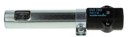 Honeywell UV sensor Satronic UVZ 780 blue 18812U
