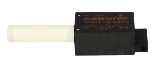 Honeywell IRD 1010, infrared flicker detector, red, right Satronic 1650105U