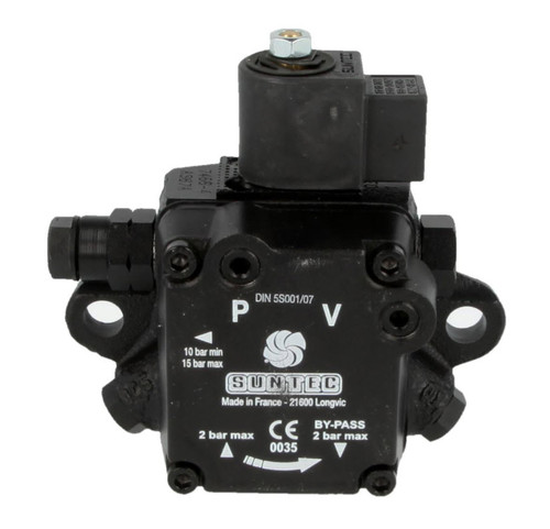 Suntec AS67A7466 4P 0500 oil pump
