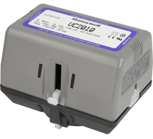 Honeywell VC 2010 ZZ 00 actuator EPU, 24V/50Hz, Molex socket