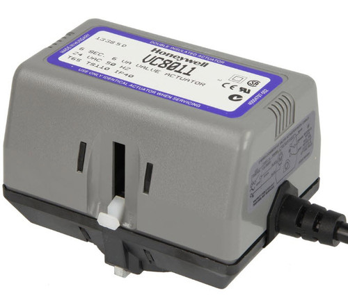 Honeywell VC 8011 ZZ 00 actuator EPE, 24V/50Hz, cable connection