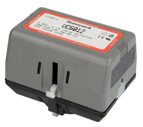 Honeywell VC 6013 ZZ 00 actuator EPU, 230V/50Hz, cable connection