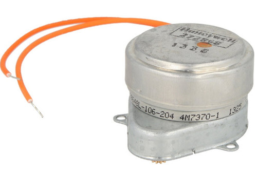 Honeywell 272868, Spare synchronous motor 230 V for V4044C/V4044F
