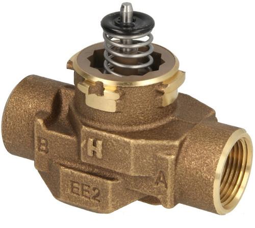 "Honeywell VCZAJ1000 Two-way diverter valve 3/4"" IT"