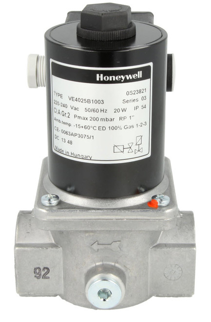 Honeywell VE4025B1003 gas solenoid valve