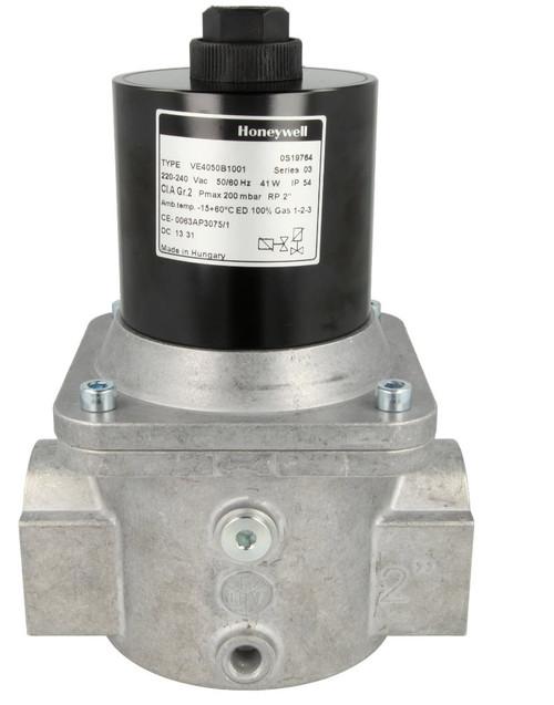 Honeywell VE4050B1001 gas valve