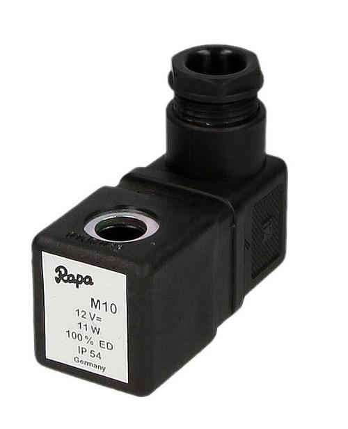 Rapa M10 12 V DC solenoid coils
