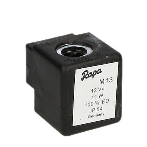 Rapa M13, 12V DC Solenoid spool