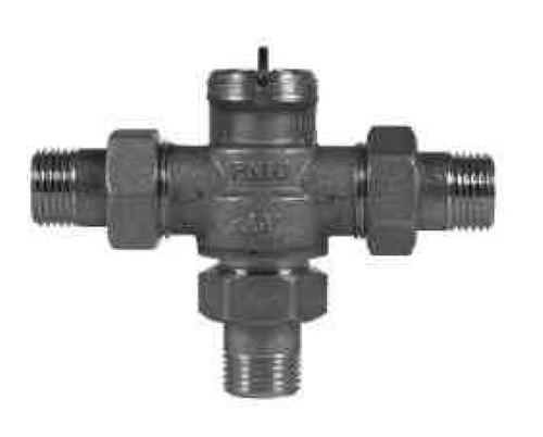 "Siemens XGZ3/4"", 3 port zone valve, PN10"