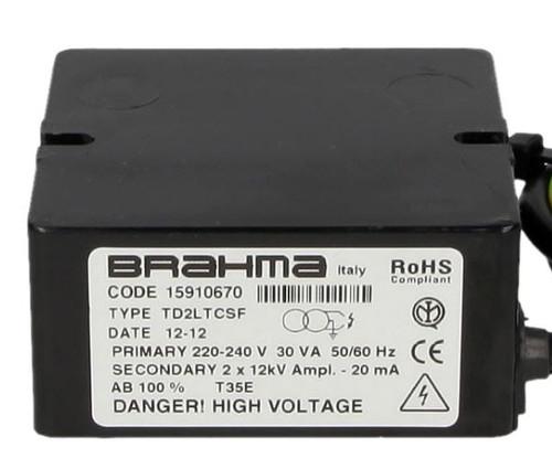Brahma TD2LTCSF 15910670