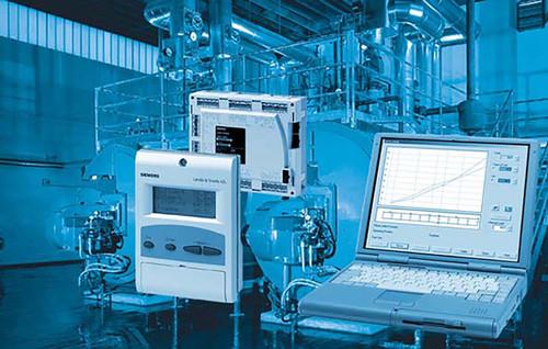 Siemens ACS450