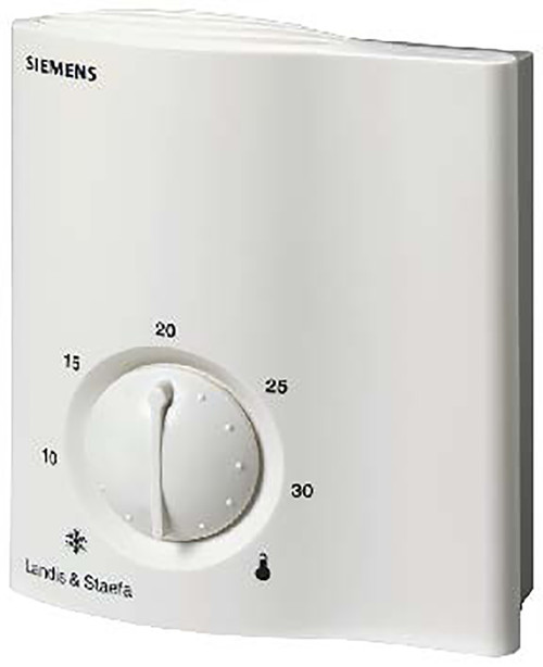 Siemens RCU10