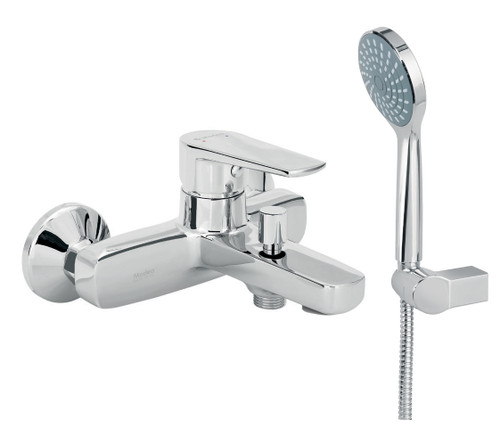 Bath Tub Faucet Chrome OPTIMA 00-2502