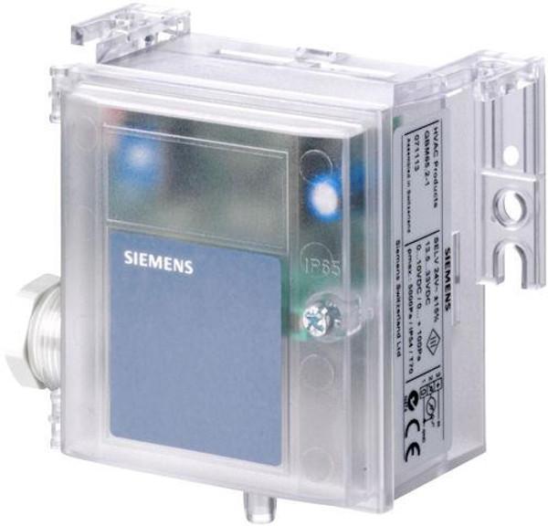 Siemens QBM3020-5