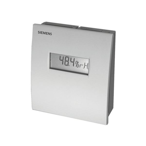 Siemens QFA2060D Room sensor for humidity