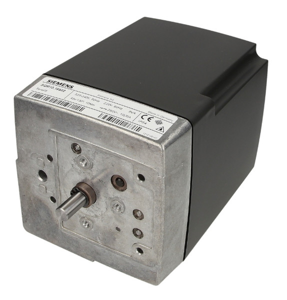 Siemens SQM10.16502