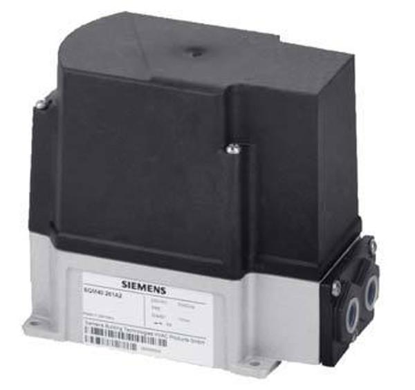 Siemens SQM40.317A23
