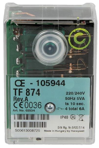 De Dietrich Control unit TF 874 97906701