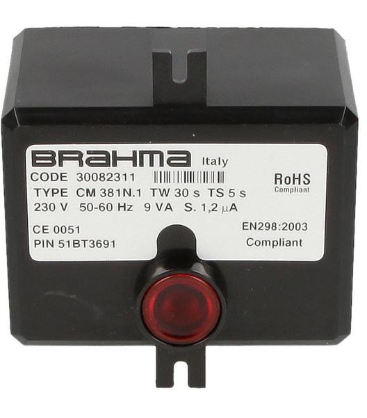 Brahma CM 381, 30082311 Control unit