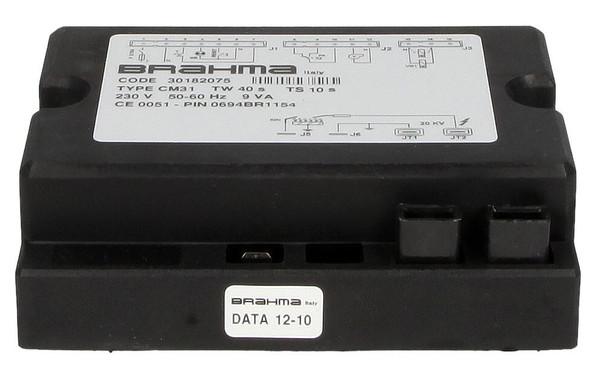 Brahma CM31, 30182065 control unit