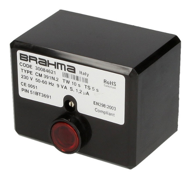 Brahma CM391.2, 30085681 control unit