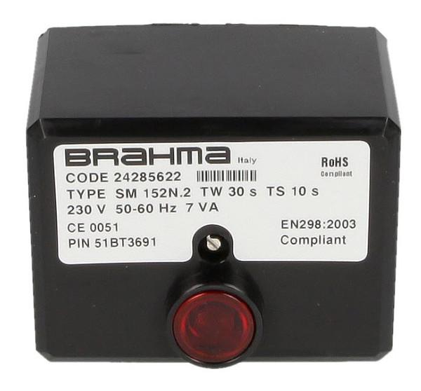 Brahma SM152.2, 24285622 control unit