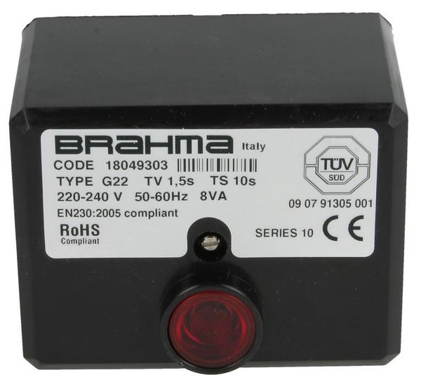 Brahma G22 18049303 Control unit