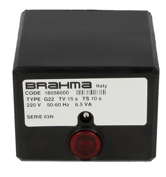 Brahma G 22 /03 N 18058000 Control unit