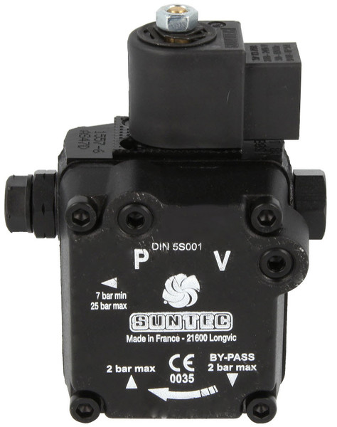 Suntec AS47D1539 6P 0500 oil pump