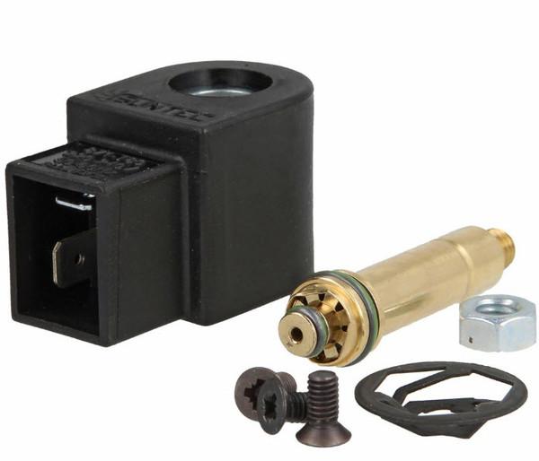 Suntec 991502 plus 3713871SAV solenoid valve AL, plug-in