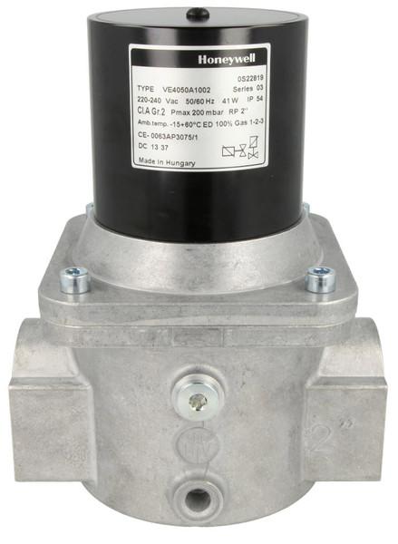 Honeywell VE4050A1002 gas solenoid valve