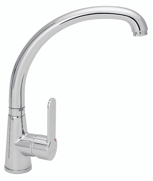 Sink mixer OMEGA Heavy duty, Spout Fuse type