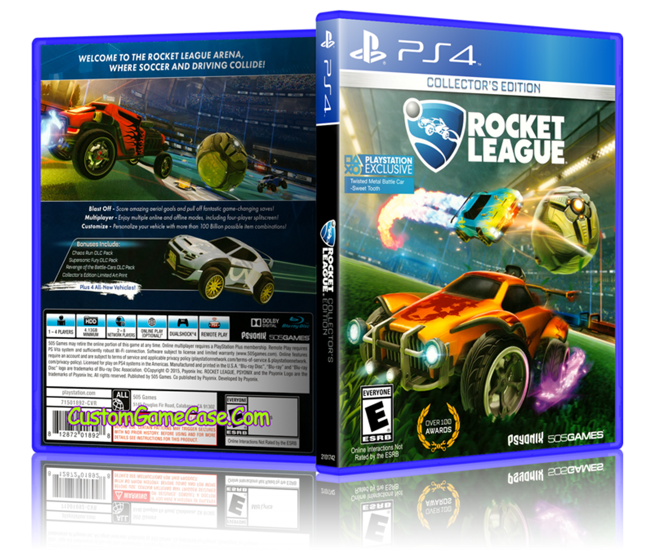 Ps3 controller pc rocket league | Rocket League Game  2019-05-28