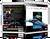 Cyberia - Sony PlayStation 1 PSX PS1 - Empty Custom Case